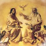 Trójcy Świętej 30.05.2021