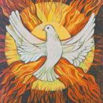 Zesłanie Ducha Świętego 23.05.2021